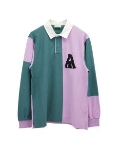 Aries RUGBY SHIRT / PINK