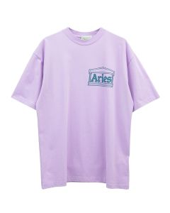 Aries CLASSIC TEMPLE SS T / PINK