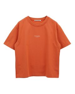 [お問い合わせ商品] Acne Studios EDIE STAMP / POPPY RED