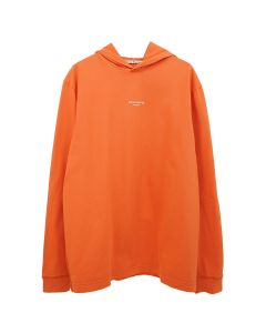 Acne Studios TSHI000139 / MANDARIN ORANGE