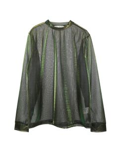 Acne Studios TSHI000171 / APPLE GREEN