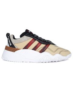 adidas Originals by ALEXANDER WANG AW TURNOUT TRAINER / CBALCK-LBROWN-BRIRED