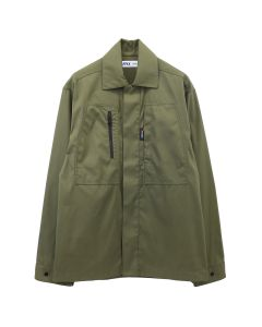 AFFIX LIGHTWEIGHT JACKET / KHAKI