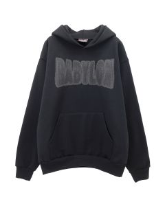 Babylon LA CHAIN PULLOVER / BLACK
