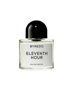 BYREDO EAU DE PARFUM 50ml / ELEVENTH HOUR