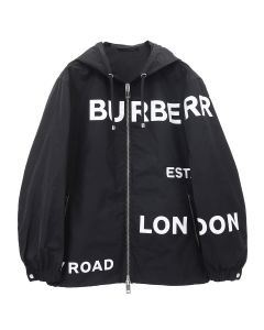 BURBERRY M:EVERTON PR / A1189 : BLACK