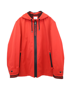 BURBERRY M:EVERTON / A1460 : BRIGHT RED