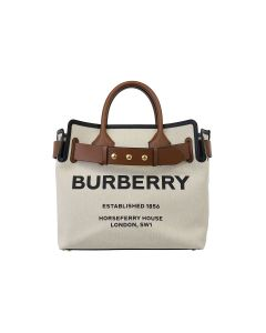 BURBERRY A:LL MD BELT BAG N CBB / A1212 : MALT BROWN-BLACK