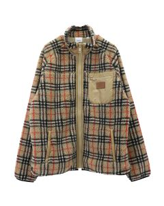 BURBERRY M:WESTLY / A7028 : ARCHIVE BEIGE IP CHK
