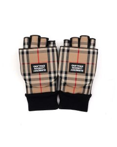 BURBERRY A:LG 3 IN 1 GLOVES / A7026 : ARCHIVE BEIGE