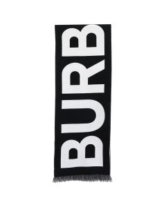 BURBERRY OTHER SCARVES / A1189 : BLACK