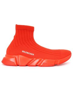 "[お問い合わせ商品] ""EXCLUSIVE"" BALENCIAGA W1K60/FABRIC SNEAKER RUBBER / 6501 : ROUGE"