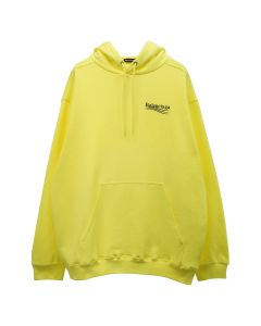 BALENCIAGA TJVD4/TOP / 7110 : FLUO YELLOW
