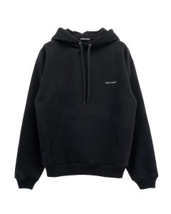 [お問い合わせ商品] BALENCIAGA TYK27/SWEATER / 1000 : BLACK