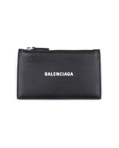 [お問い合わせ商品] BALENCIAGA 1IZ43/WALLET / 1090 : BLACK/L WHITE