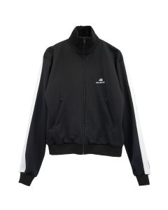 BALENCIAGA TGV04/JACKET / 1070 : BLACK-WHITE