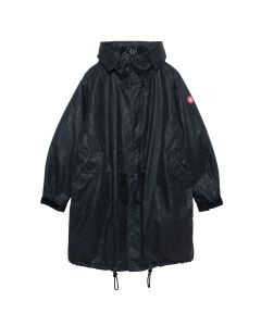 C.E NOISE WARM PARKA / BLACK