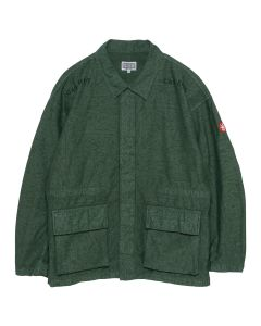 C.E GREY NOISE BDU / GREEN
