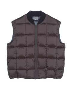 C.E SQ DOWN VEST / GREY