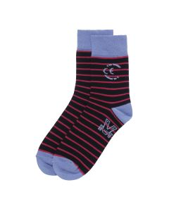 C.E CE EVT SOCKS / BLACK