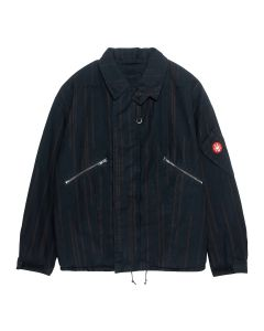 C.E COLD WEATHER ZIP JACKET / CHARCOAL