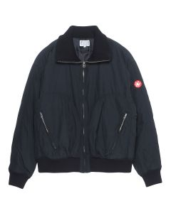 C.E CASUALE BOMBER JACKET / BLACK