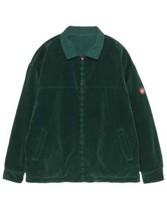 C.E REV CORD JACKET / GREEN