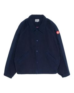 C.E FRAME EMBROIDERY JACKET / NAVY