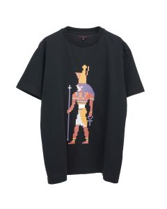 CLOT PHARAOH T,SH / BLACK
