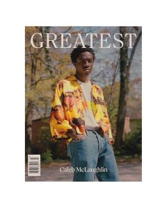 GREATEST MAGAZINE ISSUE 03