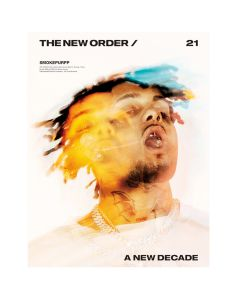THE NEW ORDER Magazine Vol.21 / SMOKEPURPP