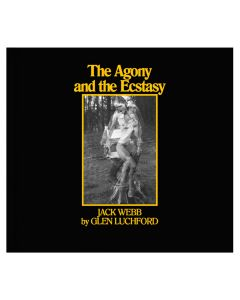 IDEA THE AGONY AND THE ECSTASY BY GLEN LUCHFORD