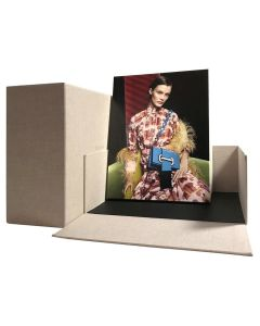 IDEA PRADA 365 BOX OF PRINT BOXES SS17