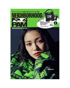 NEIGHBORHOOD x P.A.M.
