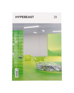 HYPEBEAST Magazine Issue28 The Ignition