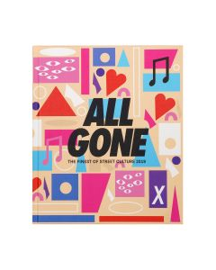 """ALL GONE 2019 """"I Want Your Love"""" / SAND"""