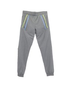 COTTWEILER SIGNATURE 3.0 TRACKPANTS / GREY