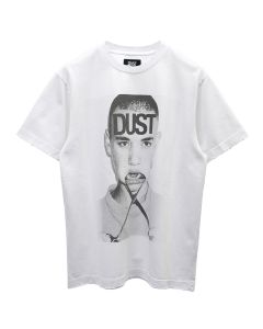 DUST TEE ONE VINT / WHITE