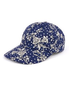 EMOTIONALLY UNAVAILABLE CAP-LIBERTY / BLUE