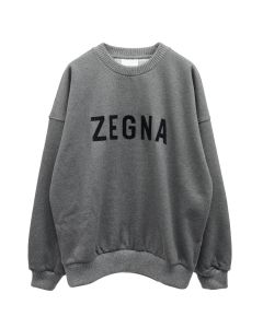 FEAR OF GOD EXCLUSIVELY FOR Ermenegildo Zegna SWEATER LONG SLEEVES / K95