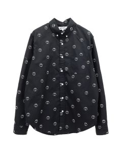 FUCKING AWESOME EMBROIDERED OXFORD / BLACK