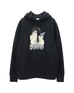 FUCKING AWESOME ANGEL 2 HOODIE / BLACK