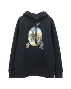 FUCKING AWESOME SINNERS HOODIE / BLACK
