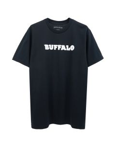 FUCKING AWESOME BUFFALO TEE / BLACK