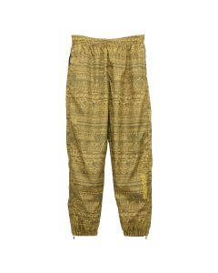 FUCKING AWESOME STACKED TRACK PANT / BROWN