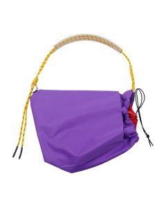 FORGET ME NOT PERFECT GIFT SERIES BAGS LARGE / PURPLE-RED