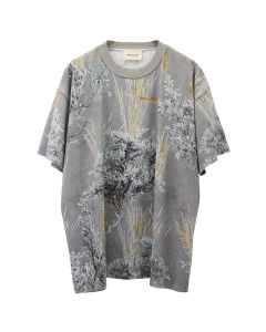 FEAR OF GOD SIXTH COLLECTION PRINTED SHORT SLEEVE TEE / 340 : PRAIRIE GHOST CAMO
