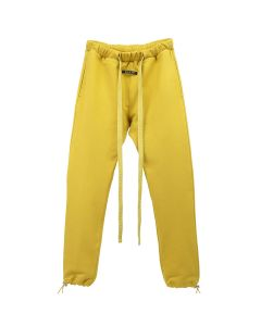 FEAR OF GOD SIXTH COLLECTION CORE SWEATPANT / 705 : GARDEN GLOVE YELLOW