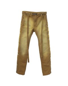 FEAR OF GOD SIXTH COLLECTION TEARAWAY WORK PANT / 224 : RUST