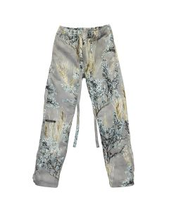 FEAR OF GOD SIXTH COLLECTION BAGGY NYLON PANT / 340 : PRAIRIE GHOST CAMO
